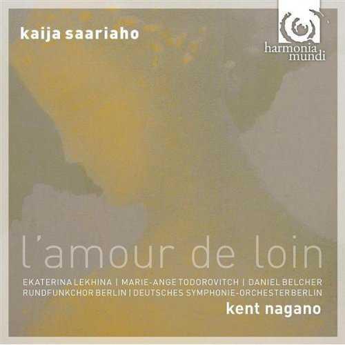 Nagano: Saariaho - L'Amour de Loin (2 CD, FLAC)