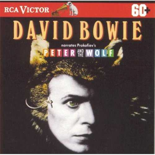 "David Bowie Narrates Prokofiev's ""Peter and the Wolf"" (APE)"