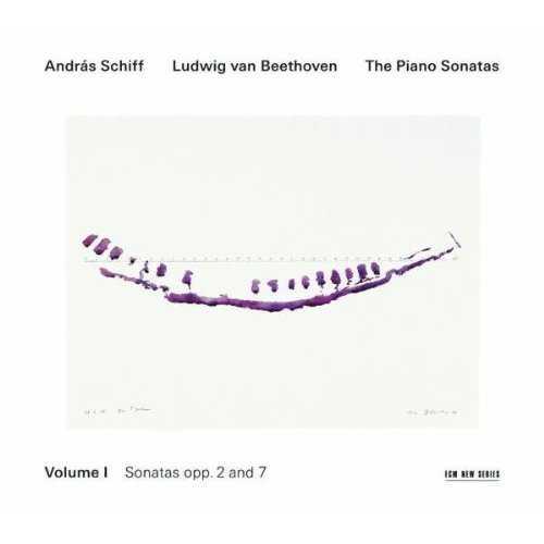 Schiff: Beethoven - The Complete Piano Sonatas vol.1-8 (10 CD, FLAC)