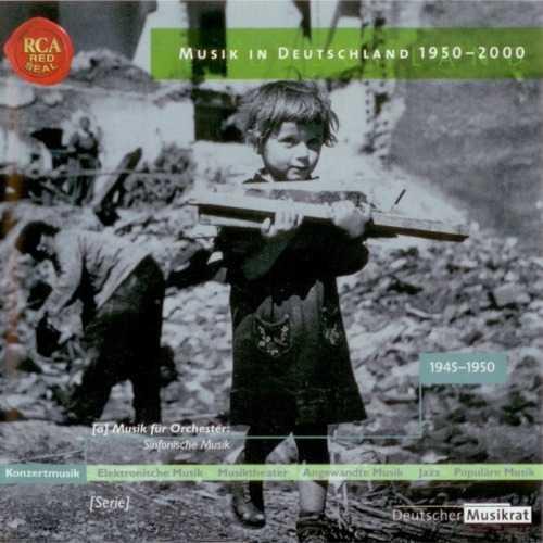 Musik fur Orchester 1945-1950 (APE)