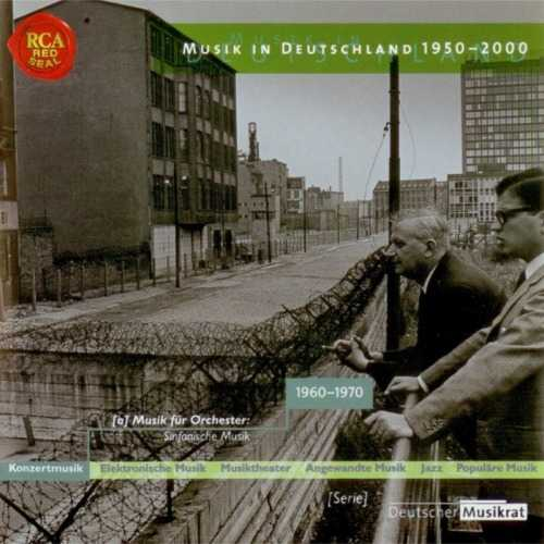 Musik fur Orchester 1960-1970 (APE)