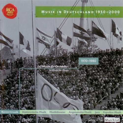 Musik fur Orchester 1970-1980 (APE)