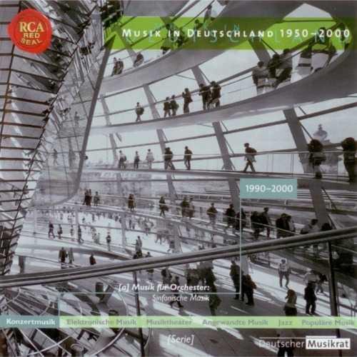 Musik fur Orchester 1990-2000 (APE)