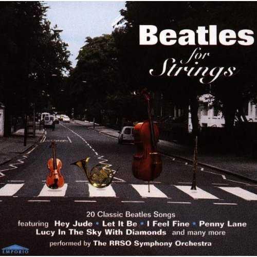 Beatles for Strings (FLAC)