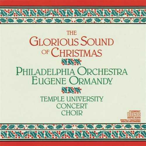 Ormandi: The Glorious Sound of Christmas (FLAC)