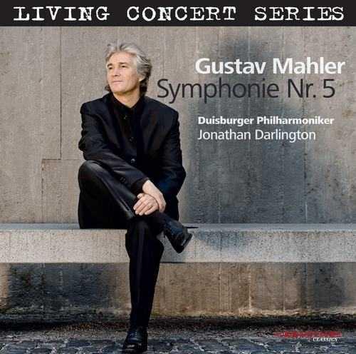 Darlington: Mahler - Symphonie no.5 (24/192 FLAC)