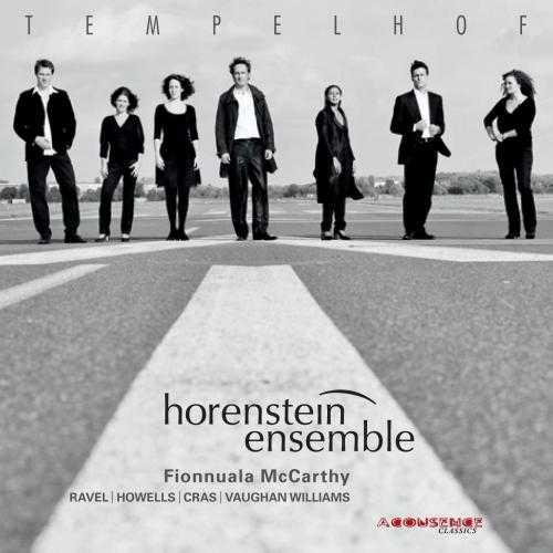Horenstein Ensemble: Tempelhof (192kHz/24bit, FLAC)