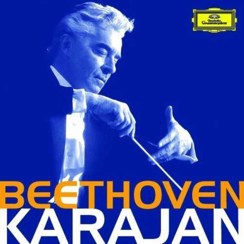 Karajan: Beethoven (13 CD box set, FLAC)