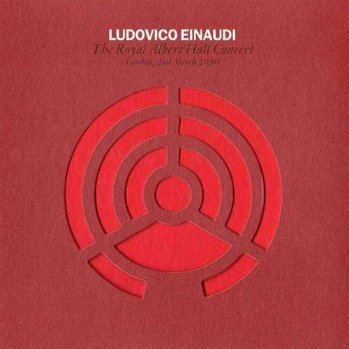Einaudi - The Royal Albert Hall Concert (2 CD, FLAC)