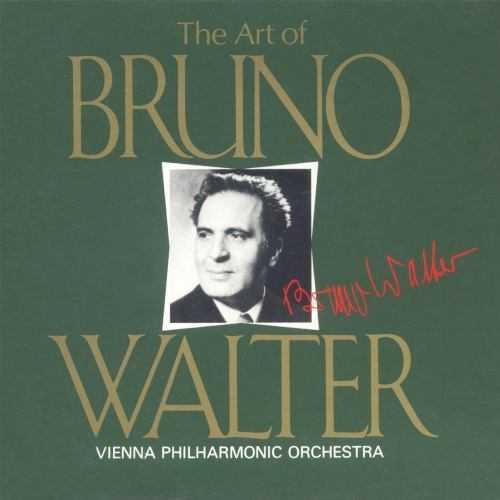 The Art of Bruno Walter vol.1 (14 CD box set, APE)