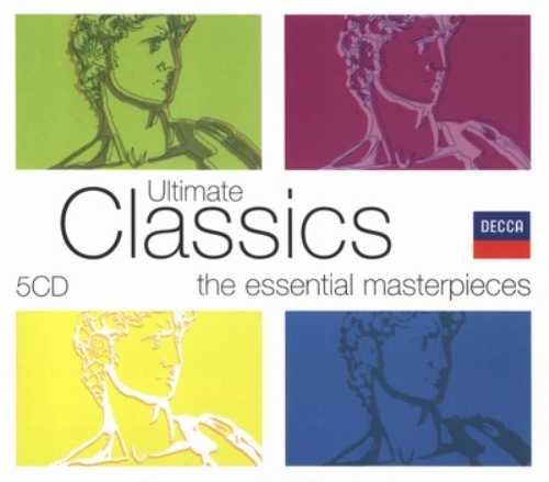 Ultimate Decca Series