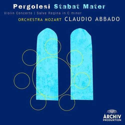 Abbado: Pergolesi - Stabat Mater (APE)