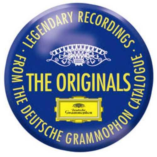 Deutsche Grammophon: The Originals Series