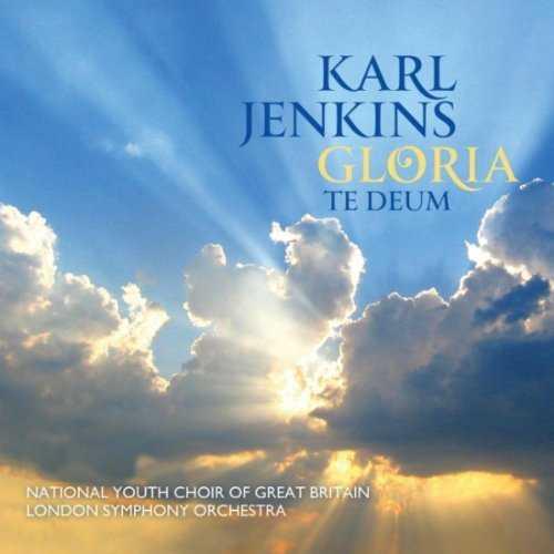 Jenkins - Gloria, Te Deum (APE)