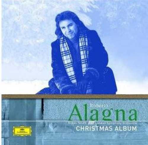 Roberto Alagna - Christmas Album (APE)