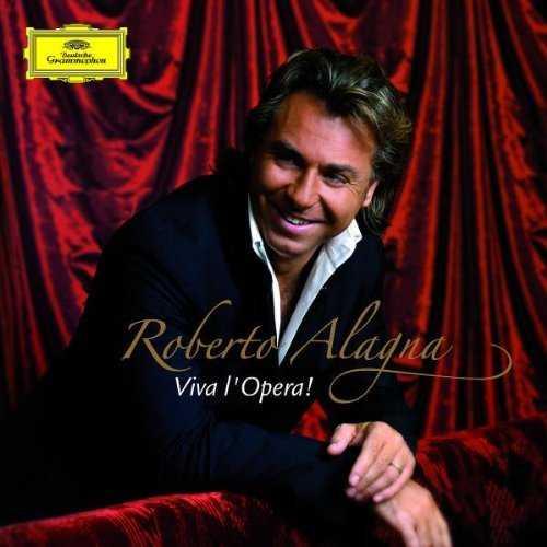 Roberto Alagna - Viva l'Opera (2 CD, FLAC)