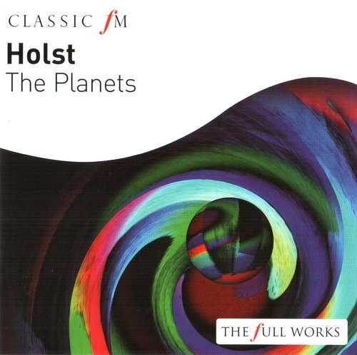 Holst: The Planets (FLAC)