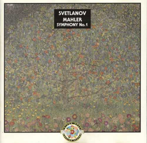 Svetlanov: Mahler - Complete Symphonies (13 CD, APE)