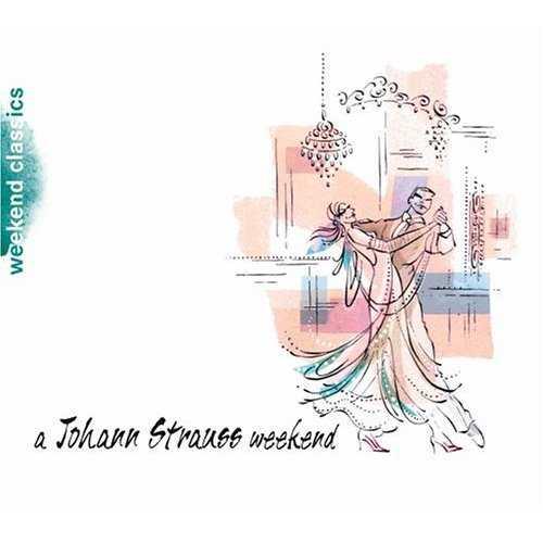 A Johann Strauss Weekend (APE)