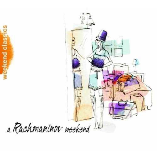 A Rachmaninov Weekend (APE)