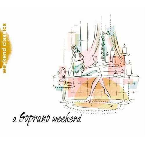 A Soprano Weekend (APE)