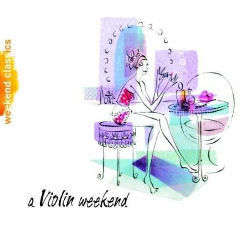 A Violin Weekend (APE)