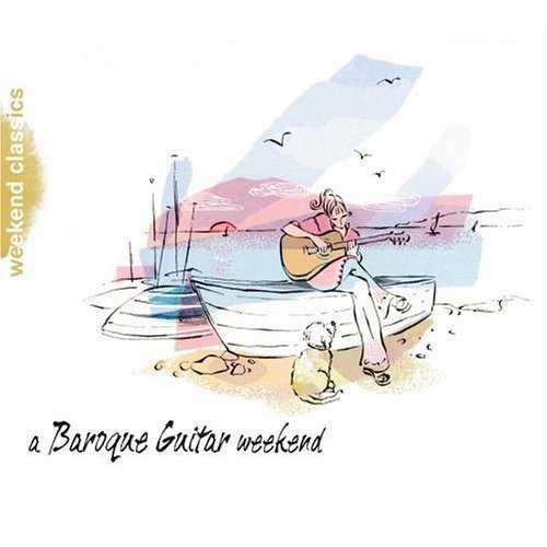 A Baroque Guitar Weekend (FLAC)