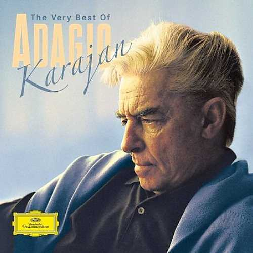 Karajan: The Very Best of Adagio (2 CD, APE)