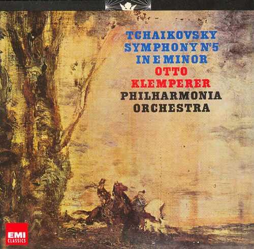 Klemperer: Tchaikovsky - Symphony no.5 (FLAC)