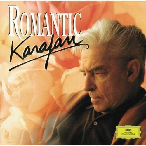 Romantic Karajan (APE)