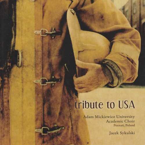 Sykulski: Tribute to USA (FLAC)
