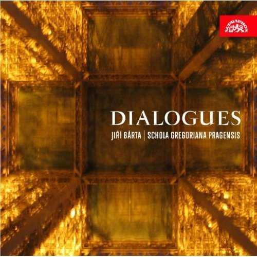 Barta: Part - Dialogues (FLAC)
