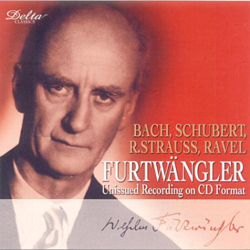 Furtwängler: Unissued Recordings on CD Format (APE)