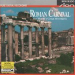 Roman Carnival - The World's Great Overtures (APE)