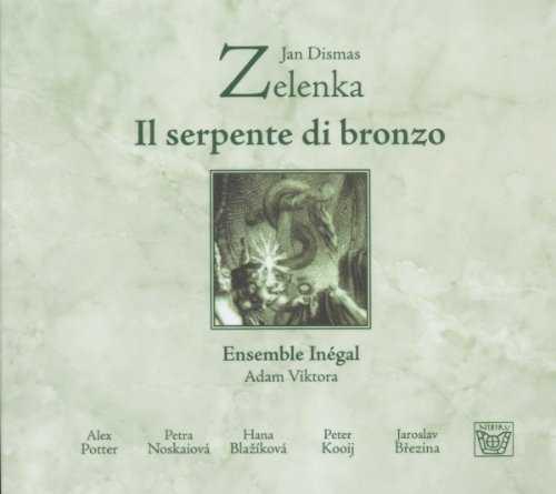 Zelenka - Il Serpente Di Bronzo (APE)