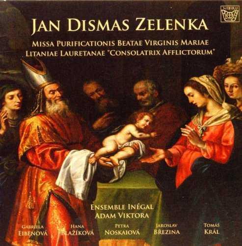 Zelenka - Missa Purificationis, Litaniae Lauretanae (APE)