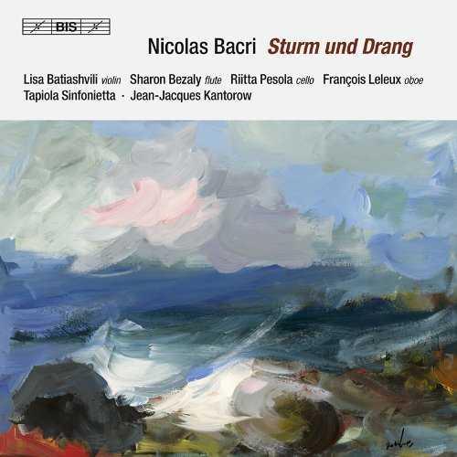 Bacri - Sturm und Drang (FLAC)