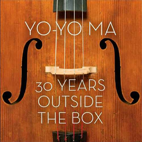Yo-Yo Ma - 30 Years Outside The Box (90 CD box set, FLAC)