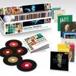 Jascha Heifetz: The Complete Album Collection (103 CD box set, FLAC)