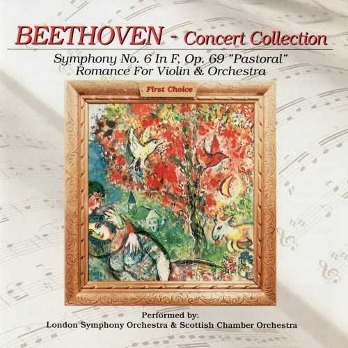 Beethoven - Concert Collection (FLAC)