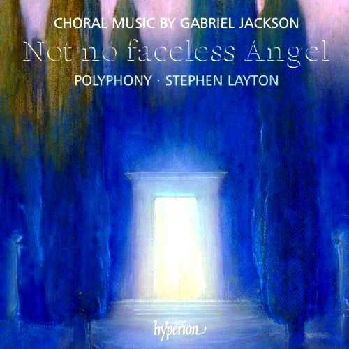 Jackson - Not no faceless Angel (FLAC)