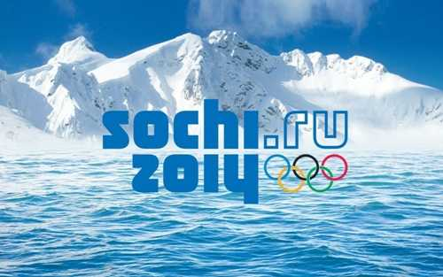 Olypic Games in Sochi 2014 started! Hot. Cool. Yours.