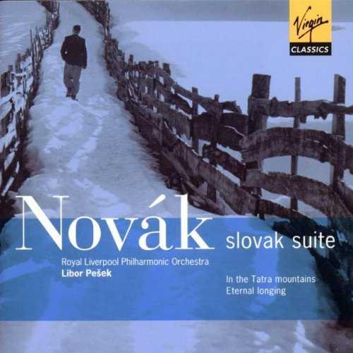 Novak - Slovak Suite (APE)