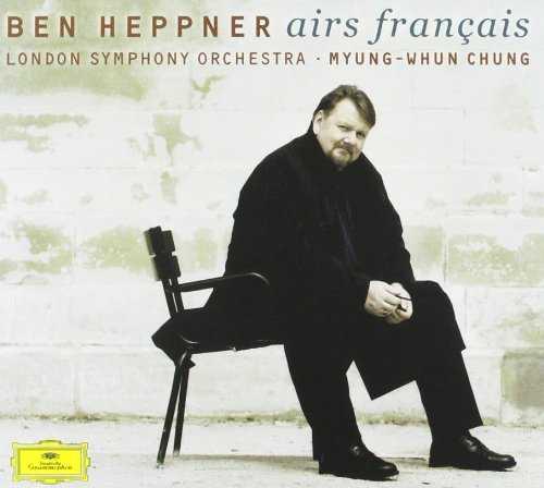 Ben Heppner - Airs Francais (WAV)