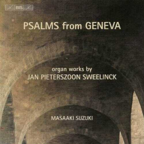 Suzuki: Sweelinck - Psalms from Geneva (FLAC)
