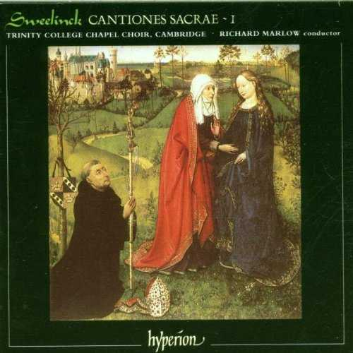Sweelinck: Cantiones Sacrae, vol.1 (FLAC)