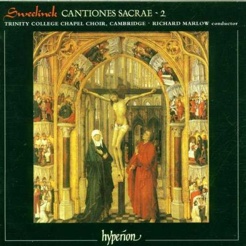 Sweelinck: Cantiones Sacrae, vol.2 (FLAC)