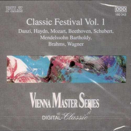Classic Festival, vol.1 (WAV)