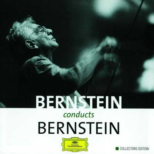 Bernstein conducts Bernstein (7 CD box set, FLAC)