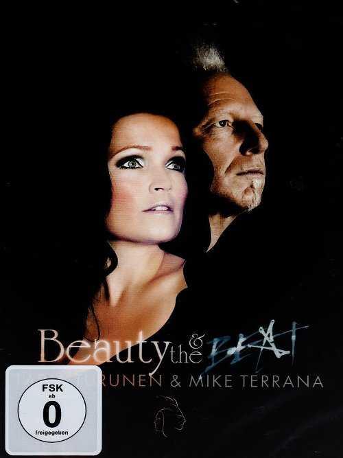 Tarja Turunen & Mike Terrana - Beauty & The Beat (BDRip)